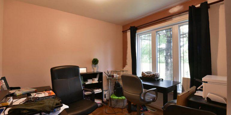 05-2507-12 Den- Main Floor Bedroom