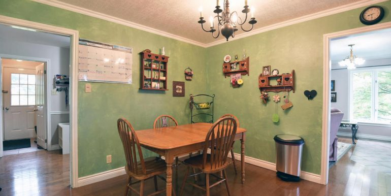 07-2507-7 Dining Area