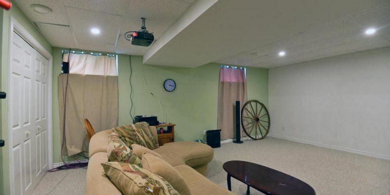 19-2507-22 Lower Level Rec Room
