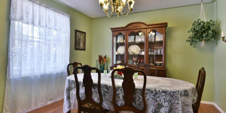 12-8678-3 Dining Room