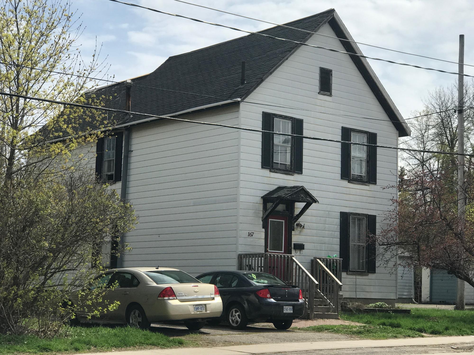 167 Park Street