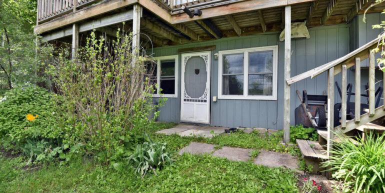 03-13-19 Granny Suite Entrance