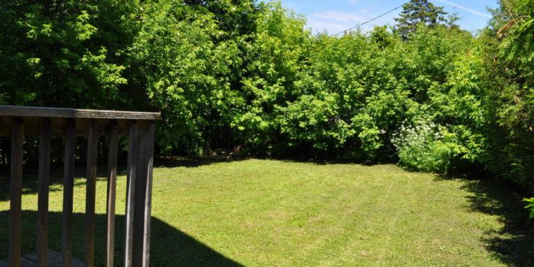 03-167-2 Back Yard 1