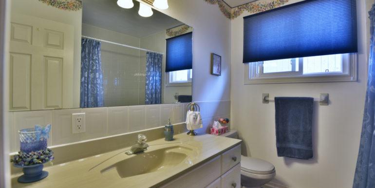 26-8-21 Main Bathroom