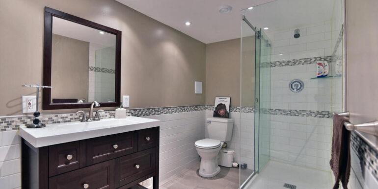 25-25-8 Lower Level Bathroom