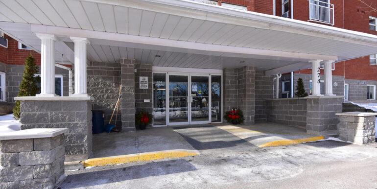 02-274-19 Building Entrance 1