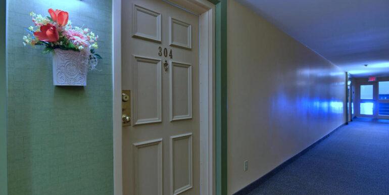 04-274-10 Hall Entrance