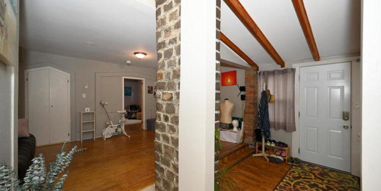 11-20-7 Lower Foyer