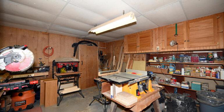 18-178-21 Work Shop